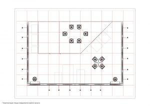 Дизайн проект выставочного стенда Автоматика