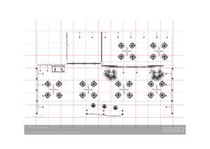 Дизайн проект выставочного стенда Алтек. Мебельная фурнитура.