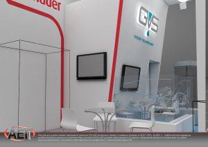 Дизайн проект для компании Millab Group.